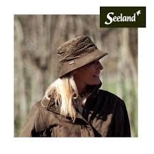 Seeland hoed