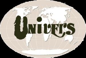 univers+logo